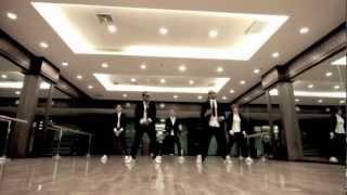 PSY - GANGNAM STYLE (강남스타일) M/V  Dance. ft Alejandro Nike