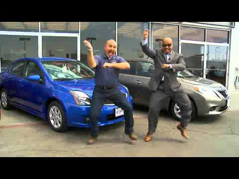 Nissan El Paso >> Casa Nissan Style Labor Day Youtube