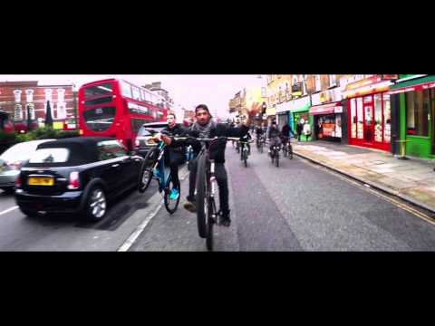 Bike Life UK - LDNCityKillers  2016