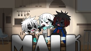 MALK 《Gachalife》 (Ink,Error,Blueberry) original Undertale au skit