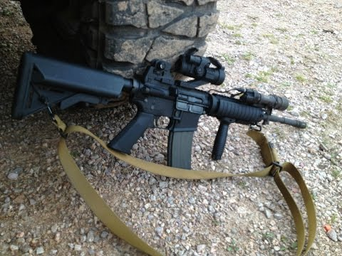 GHK GBBR 8,000 Round Review