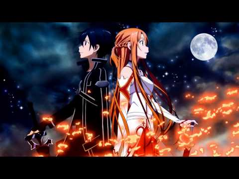 ★ Crossing Field (Orchestra) | Sword Art Online