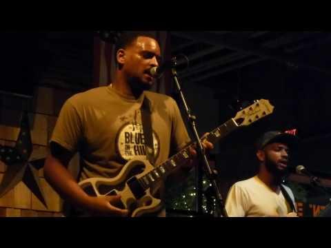 Jarekus Singleton - Ain't No Sunshine - 8/19/16 Smokehouse Live - Leesburg, VA