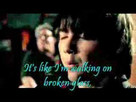 Jonas Brothers - S.O.S. w/lyrics