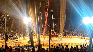 World Best Asiad Circus show of jaipur(rajasthan,INDIA) with  original music