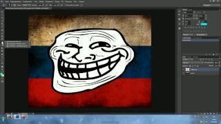 Уроки фотошопа, как сделать PNG картинку