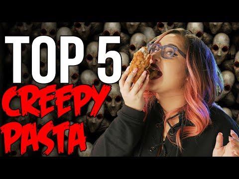 TOP 5 CREEPYPASTA STORIES // Dark 5   Snarled