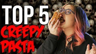 TOP 5 CREEPYPASTA STORIES // Dark 5 | Snarled