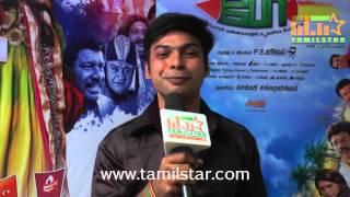 PS Vijay At KaKaKaPo Promo Song Launch
