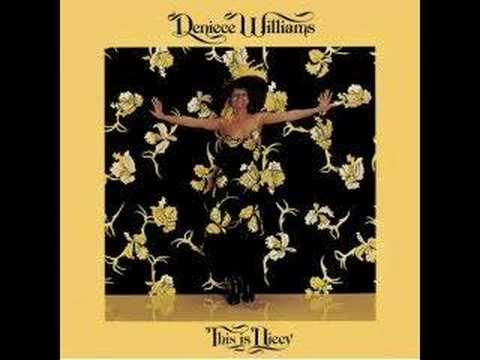 If you don't Believe - Deniece Williams