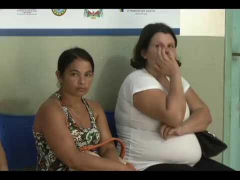 Secretaria de Saúde de Confresa intensifica ação contra a tuberculose