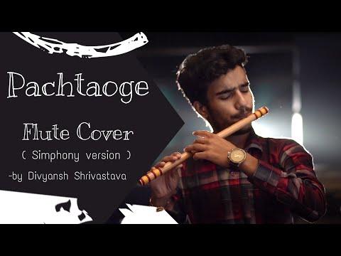 pachtaoge-flute-cover-by-divyansh-shrivastava/(simphony-version)-instrumental-/arijit-singh/-bpraak/
