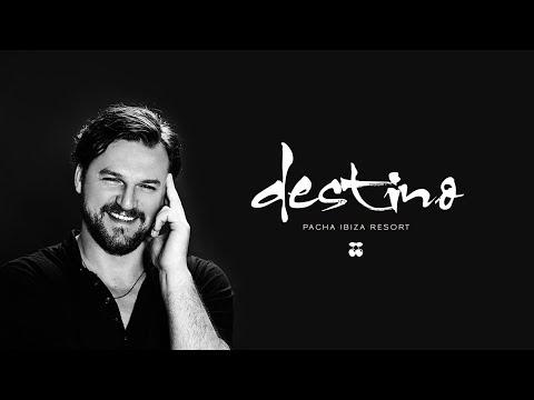 Solomun + Live @ Destino Ibiza, 2015