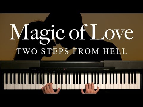 magic of love Love can also affect other types of magic, notably the patronus harry's patronus is the same as the patronus and animagus form of his father's, a stag.