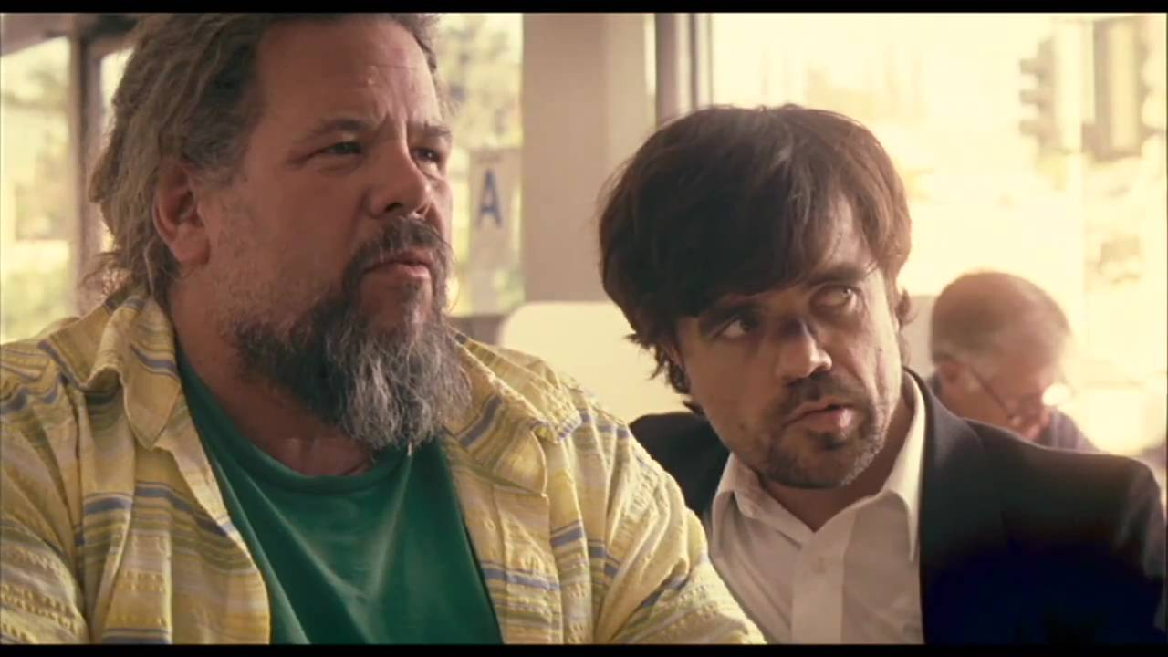 'Pete Smalls is Dead' Trailer