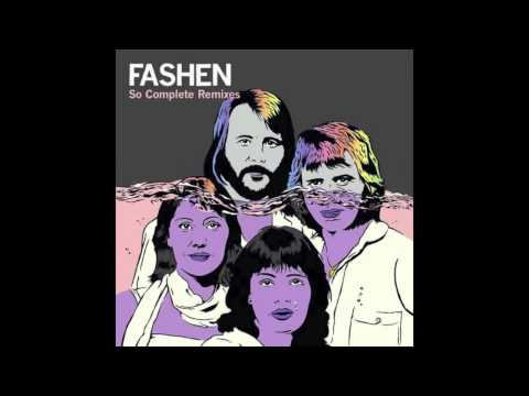 Fashen - Ecstacy (Solidisco Remix)