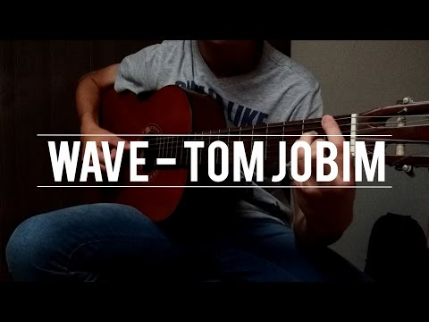 Wave - Tom Jobim (cover)