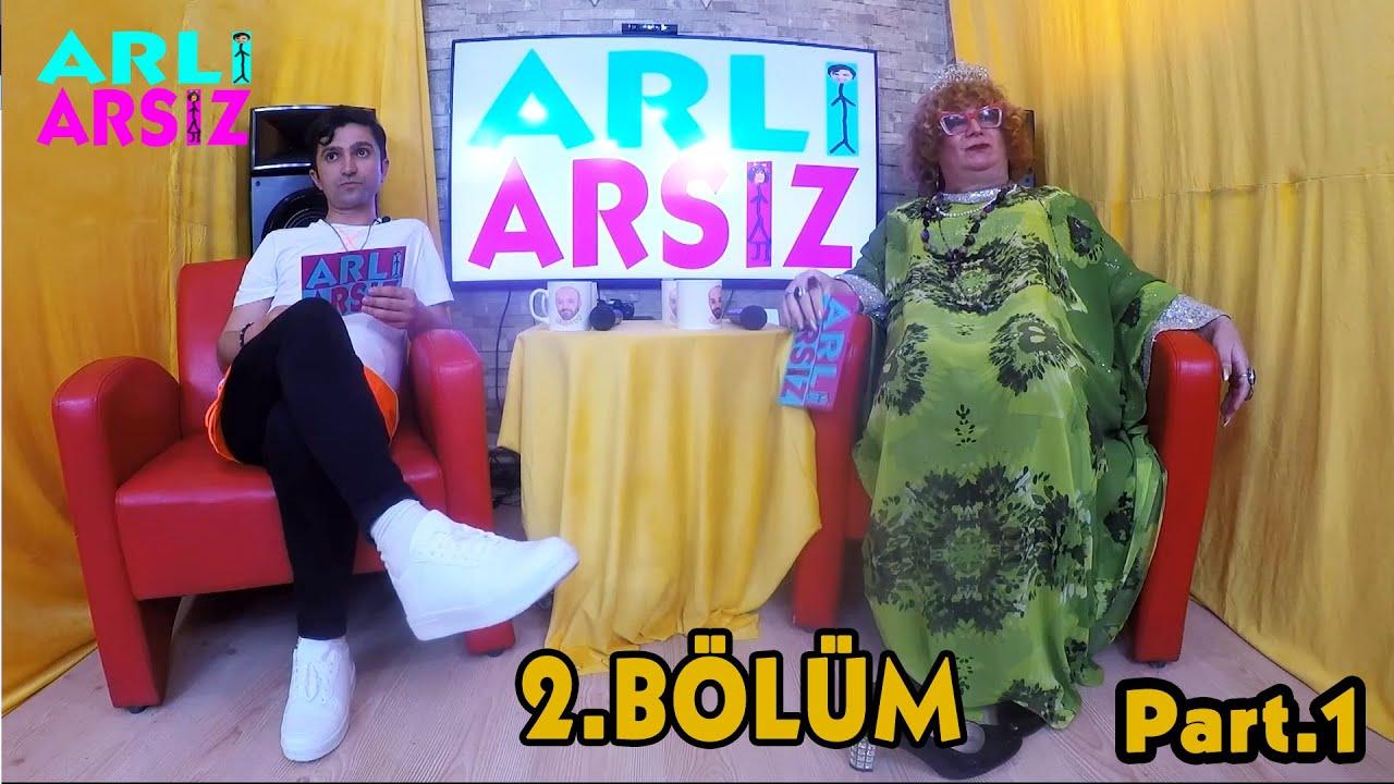 Ahmet Hatipoğlu - Arsız Sevda (Official Video 2)