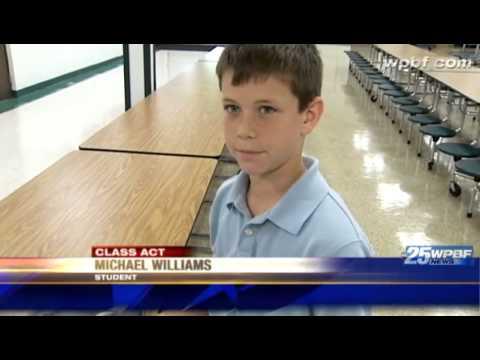 Class Act: Village Green Environmental Studies School