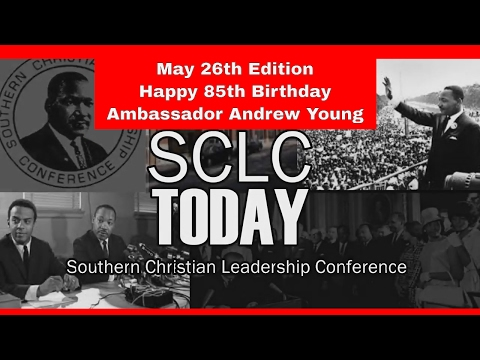 SCLC May 26th Edition