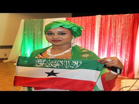 XAFLADII SANADGUURAHA 25 AAD EE SOMALILAND, OTTAWA MAY 18 2016