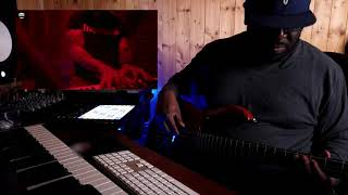 C.J. Plays x The Trap Pianist Playing To Five Hundred Dollar Candles by The Game (feat. Dom Kennedy)
