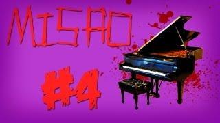 PIANO OF DOOM - Misao - Part 4