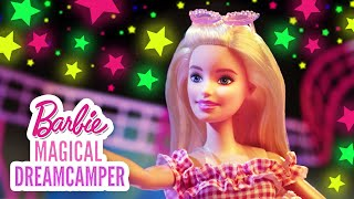 CHELSEA'S CRAZY COOL COLORFUL CARNIVAL! 🎡💞 | Barbie Magical DreamCamper | @Barbie