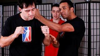 How to Do a Pak Sau | Wing Chun
