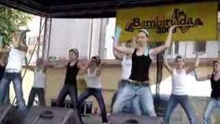 Bambiriáda- Pusinky z Radimi 2