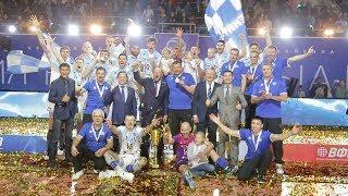 Супер матч за Суперкубок! Зенит-Казань - Зенит СПБ / Super match for Supercup! Zenit-Kazan - Zenit