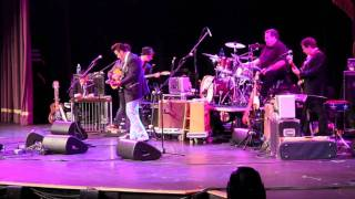 Malpass Brothers Open For Merle Haggard - Me And Bobby McGee