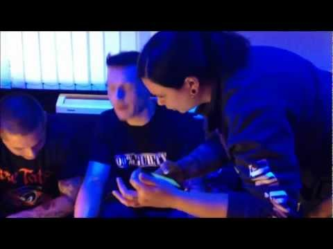 """TOXPACK - Die Gewinner der Gästelisten Verlosung auf Facebook zur """"BASTARDE VON MORGEN TOUR 2012"""""""