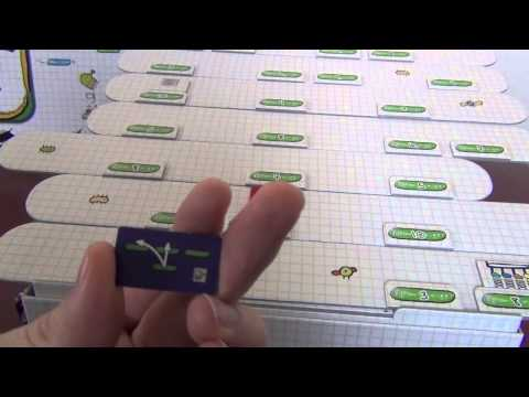 Doodle Jump The Board Game