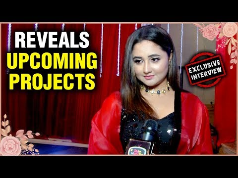 Rashami Desai REVEALS Her Upcoming Projects | EXCLUSIVE INTERVIEW