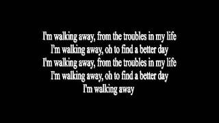 craig david walking away lyrcis video