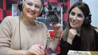 Şafak İyidoğan & Beyza Koç / Radyo Ekin