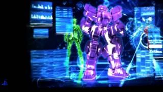 PSVITA版ファンタシースターオンライン2