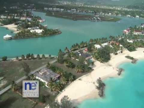Antigua & Barbuda Explored - Mar Jennings of Northeast Living on FOX CT