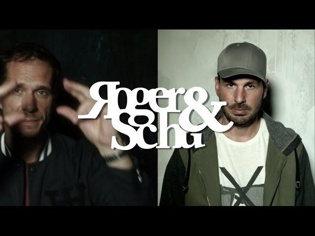 Roger & Schu - Deine Jungs / Meine Jungs (feat. Adriano)