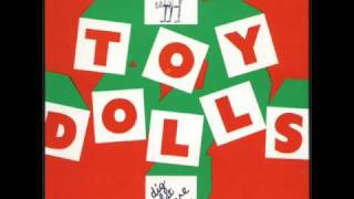 Toy Dolls - Poor Davey