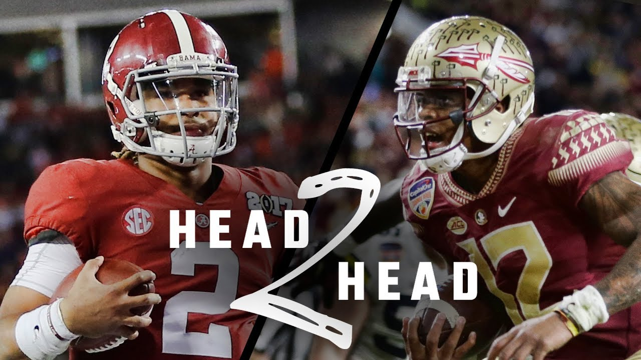 Discussing Florida State-Alabama and This Season's College Football Announcing Teams