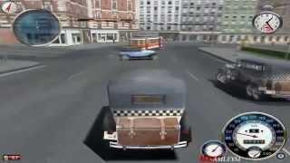 Обзор игры Mafia от канала MKOasileym + Бонус пародия на TopGear(Ещё один жирный получился! Извиняюсь за разрешение -- не знаю почему такие скачки. Надеюсь не будет неудобс..., 2011-07-21T18:17:13.000Z)