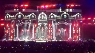 Кайрат Нуртас-Байка, Иновационный концерт 2016