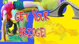 Get Your Bridge  Easy