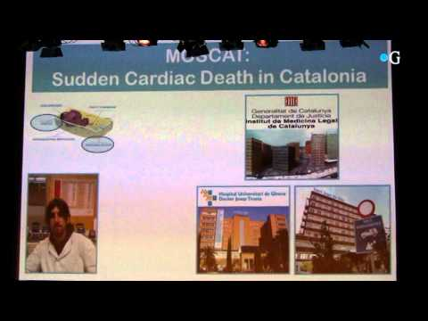 """Dr. Ramon Brugada. Conferència """"Una bona salut cardiovascular"""". MACOR, Maçanet de la Selva"""