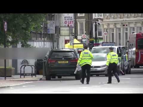 Sulm terrorist në Londër, 10 të vdekur dhe dhjetëra të plagosur