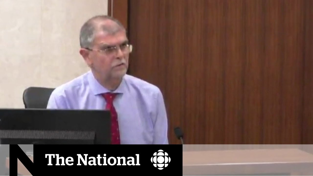 Coroner who reviewed 2 Wettlaufer victims maintains he missed nothing