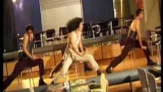 Смотреть клип Djogani - Daj Mi Sve