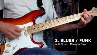 Уроки игры на гитаре по Skype